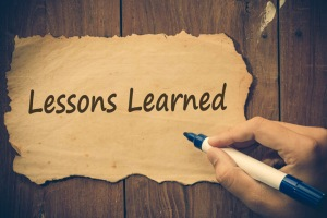 ds-lessons-learned